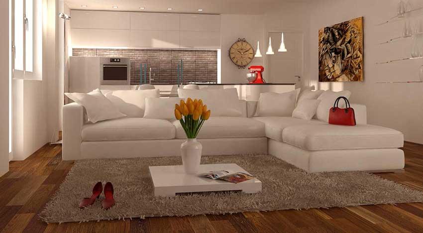 appartamento in vendita a campi bisenzio centro rif:BUOZZI5