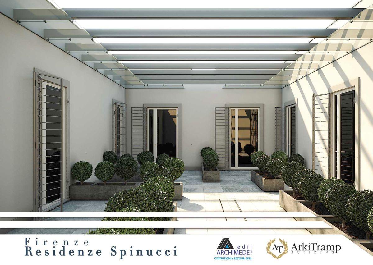 APPARTAMENTO VENDITA Firenze  - Rifredi / Dalmazia / Careggi